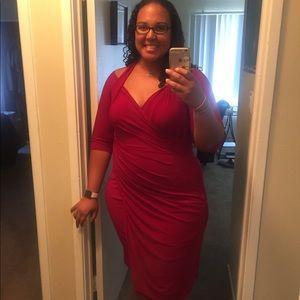 Kiyonna dress